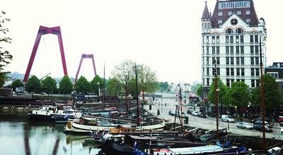 Photo of Plaza Rotterdam Blaak at Netherlands