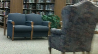 Photo of Library Avon-Washington Township Public Library at 498 N Avon Ave, Avon, IN 46123, United States