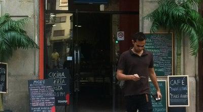 Photo of Afghan Restaurant G&J Restaurante at Gran De Gràcia 7, Barcelona, Spain