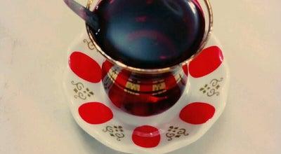 Photo of Tea Room Kayalar Tea Club at Karakeçili Mah. Ilıca Cad., Çorum, Turkey