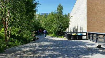 Photo of Other Venue Friends of the High Line at 529 W 20th St, New York, NY 10011, United States