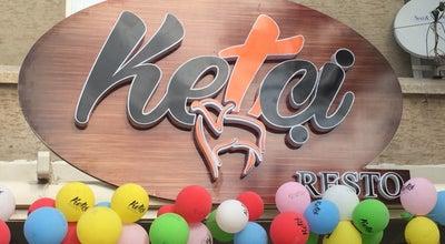 Photo of Turkish Restaurant Ketçi Resto at Budak Mahallesi̇ Ali̇ Fuat Cebesoy Bulvari No:66, Turkey