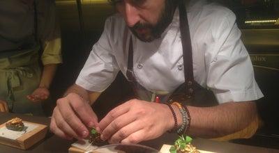 Photo of Restaurant DSTAGE at C/ Regueros 8, Madrid 28004, Spain