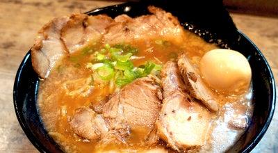 Photo of Japanese Restaurant Kinton Ramen at 51 Baldwin St, Toronto, ON M5T 1L1, Canada