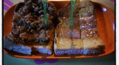 Photo of Sandwich Place ปังจัง ขนมปังนมสด at Thailand