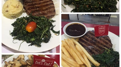 Photo of Steakhouse Steak Hotel by Holycow! at Jln. Sultan Agung 142, Semarang 50253, Indonesia