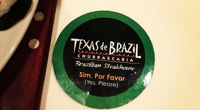 Photo of Steakhouse Texas de Brazil at Fiesta Plaza, Movietowne, Port of Spain 33122, Trinidad and Tobago