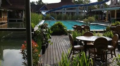 Photo of Water Park Taman Air Sabda Alam Hotel & Resort at Jl. Raya Cipanas No. 3, Garut 44151, Indonesia