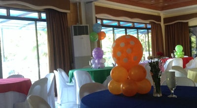 Photo of Golf Course Mactan Island Golf Club at Mactan Benito Ebuen Air Base, Cebu, Philippines