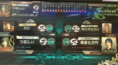 Photo of Arcade ダカーポ at 外箕輪92, Kimitsu 299-1173, Japan
