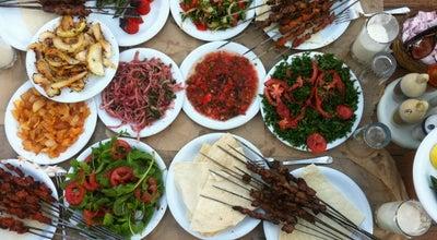 Photo of Kebab Restaurant Ciğerci Bahattin at Mezitli, Fındıkpınarı Cd, Mersin, Turkey