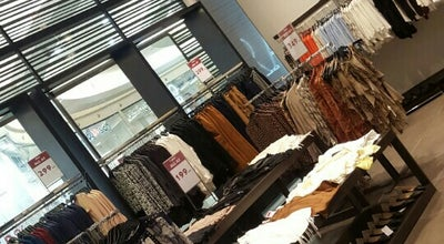 Photo of Clothing Store Zara at Mall Of Arabia, 6th October, Egypt