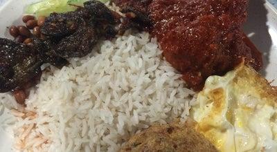 Photo of Malaysian Restaurant Nasi Lemak Kukus Fullamak! at Batu 13, Kajang 43000, Malaysia