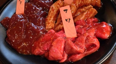 Photo of BBQ Joint 石橋酒場 情熱ホルモン at Japan