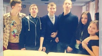 Photo of High School Школа УОР 4 at Russia