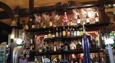 Photo of Bar The Camden Head Islington at 2 Camden Walk, London N1 8DY, United Kingdom