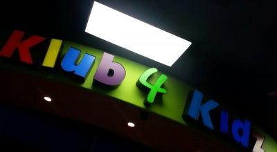 Photo of Theme Park Kidz Party City at 137 W Nolana Ave, Mcallen, TX 78501, United States