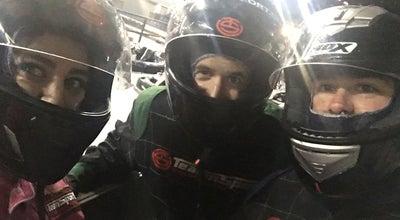 Photo of Go Kart Track Pole Position Indoor Karting at South Accomodation Rd, Leeds L S10, United Kingdom