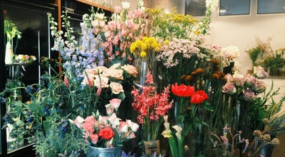 Photo of Flower Shop Sprout Home at 44 Grand St, Brooklyn, NY 11211, United States