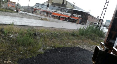 Photo of Arcade Sağdinçler Halı Saha at Turkey