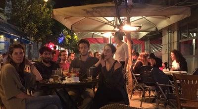 Photo of Burger Joint Tel Aviv Kitchen and Bar at Ben Shetach 2, Jerusalem, Israel