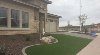 Photo of Golf Course Blackstone Country Club at Vistancia at 12101 W Blackstone Dr, Peoria, AZ 85383, United States