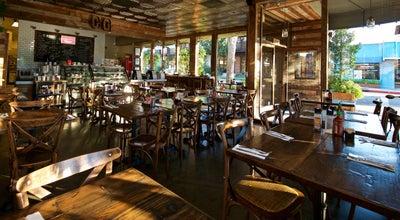 Photo of Mediterranean Restaurant Creation Grill at 2901 Ocean Park Blvd, Santa Monica, CA 90405, United States