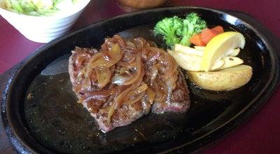 Photo of Steakhouse れんがや at 日本, 加須市, Japan
