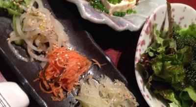 Photo of BBQ Joint 網焼香房 輪(ラグナ内) at Japan