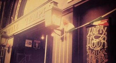 Photo of Nightclub Little Temple Bar at 7 Rue De La Paix Marcel Paul, Marseille 13001, France
