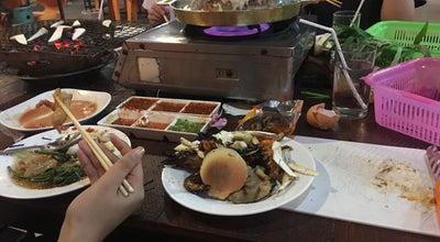Photo of BBQ Joint S-Bar B.Q. Club at Thailand