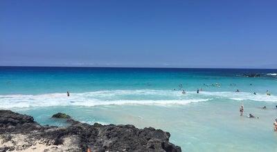 Photo of Beach Kekaha Kai State Park at 72 Queen Kaahumanu Hwy, Kailua-Kona, HI 96740, United States