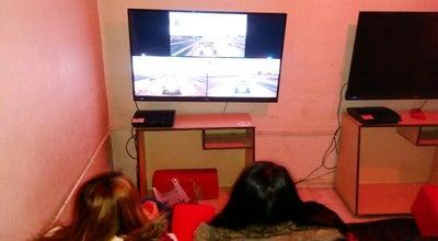 Photo of Arcade Milano Game Center at Orde, Hakkari 30000, Turkey