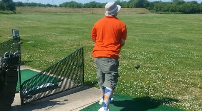 Photo of Golf Course Peninsula Golf Center at 100 S Seldendale Dr, Hampton, Va 23669, Hampton, VA 23669, United States