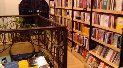 Photo of Bookstore Pandora Kitabevi at Nişantaşı, Şişli, Turkey