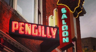 Photo of Nightclub Pengillys Saloon at 513 W Main St, Boise, ID 83702, United States