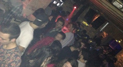 Photo of Nightclub Trap Basement at Συγγρού 3, Θεσσαλονίκη 546 25, Greece
