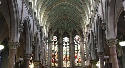 Photo of Church Church of St Augustine & St John at 86 Thomas St, Dublin 8, Ireland