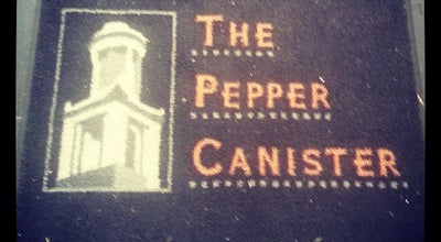 Photo of Restaurant The Pepper Canister at 509 N Wells St, Chicago, IL 60654, United States