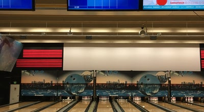 Photo of Bowling Alley Down Under Bowling at Alakiventie 2, Helsinki 00920, Finland