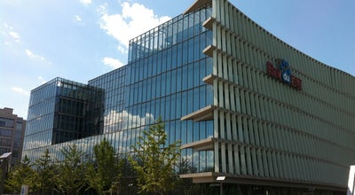 Photo of Building Baidu Campus 百度大厦 at 10 Shangdi 10th St., Beijing, Be 100085, China