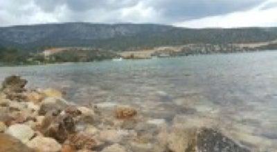 Photo of Beach Tasucu Bogusak at Turkey