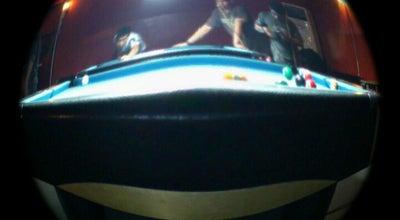 Photo of Pool Hall Bliss Pool & Lounge at Jalan Demangan Baru No. 14a, Yogyakarta, Indonesia