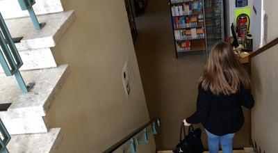 Photo of Library Stedelijke Openbare Bibliotheek at Gasthuisstraat 28, Geraardsbergen 9500, Belgium