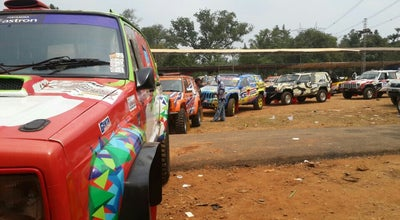 Photo of Theme Park Sircuit speed offroad tembong at Tembong, Serang, Indonesia