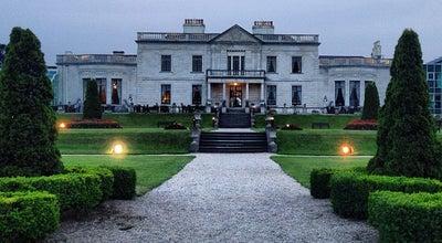 Photo of Hotel Radisson Blu St Helen's Hotel at Stillorgan Rd, Blackrock, Ireland