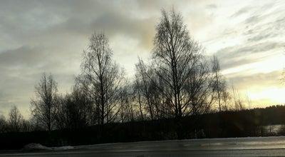 Photo of Burger Joint Äyhönjärven Autogrilli at Äyhönjärventie 1, Rauma, Finland