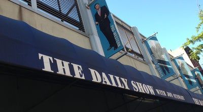 Photo of TV Station The Daily Show with Jon Stewart at 733 11th Ave, New York, NY 10019, United States