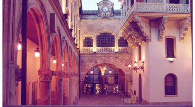 Photo of Castle Salina's Palace at Calle San Pablo 20, Salamanca, Spain