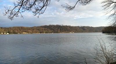 Photo of Lake Baldeneysee Südwest-Ufer at Germany